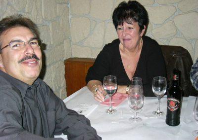 Jean-Jaques (Jiji) & Lily