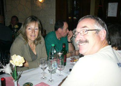 Olivier & Denise (Galletto & Galletta)
