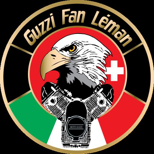 Guzzi Fan Léman