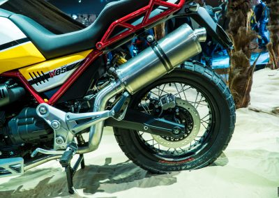 Pneus Pirelli Scorpion Rally STR